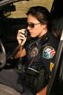 Law enforcement user